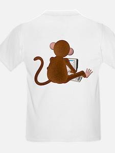 Code Monkey 3 T-Shirt