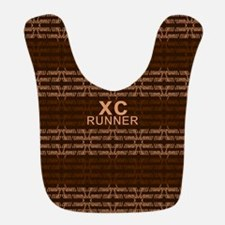 XC Runner brown Bib