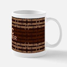 XC Runner brown Mug