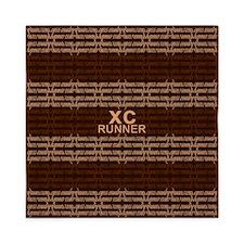 XC Runner brown Queen Duvet
