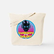 80s Groot Tote Bag