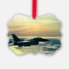 Funny Air force falcons Ornament