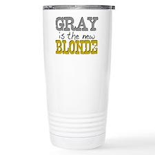 Cute Blondes Travel Mug