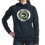 No Coffee Women's Hooded Sweatshirt