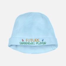 Future streetball baby hat