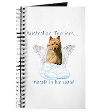 Australian Terrier Angel Journal