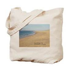 End of the Cape Tote Bag