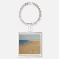 End of the Cape Keychains