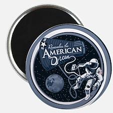 American Dream Magnets