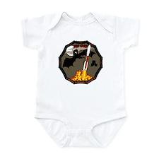 NROL 67 Launch Infant Bodysuit