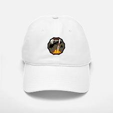 NROL 67 Launch Baseball Baseball Cap