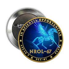 "NROL-67 Program Team 2.25"" Button"