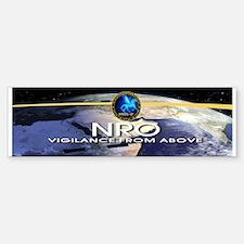 NROL-67 Program Team Bumper Bumper Sticker