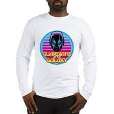 80s Drax Long Sleeve T-Shirt