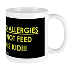 Cute Celiac kids Mug