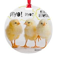 PIYO-piyo Ornament