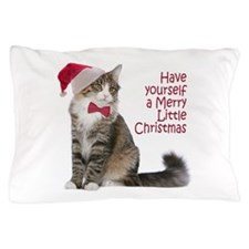 Santa Pillow Case