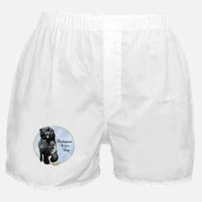 PWD Portrait Boxer Shorts