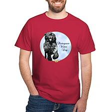 PWD Portrait T-Shirt