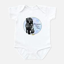 PWD Portrait Infant Bodysuit