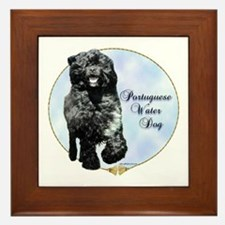 PWD Portrait Framed Tile