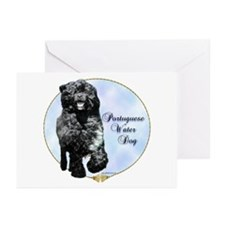 PWD Portrait Greeting Cards (Pk of 10)