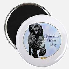 PWD Portrait Magnet
