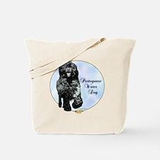 PWD Portrait Tote Bag