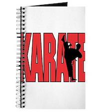 Karate Journal