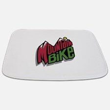 Mountain Bike 2 Bathmat