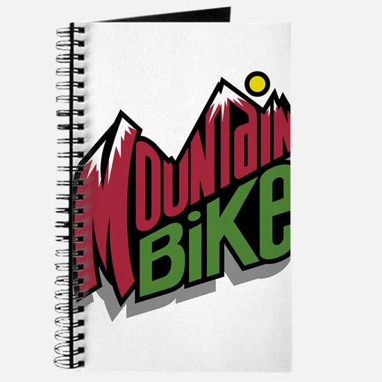 Mountain Bike 2 Journal