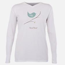 Tweet Bluebird T-Shirt