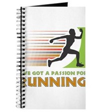 Passion for Running Journal