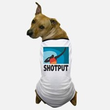 Shotput Dog T-Shirt