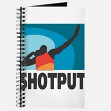 Shotput Journal