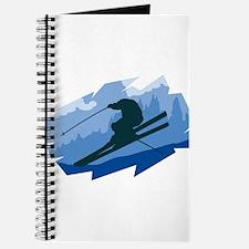 Ski Jumper Journal