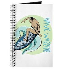 Wave Warrior Journal