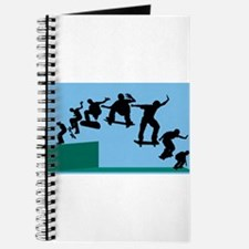 Skateboard Evolution Journal