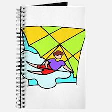 Hang-gliding Journal