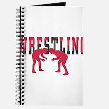 Wrestling 2 Journal