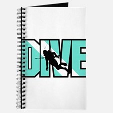 Dive Journal