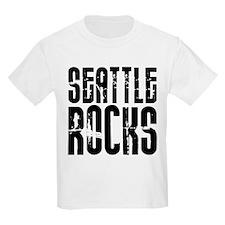 Seattle Rocks T-Shirt