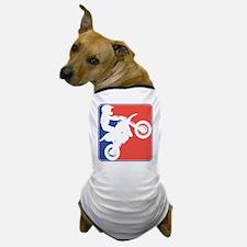 PeeWee Motocross Dog T-Shirt