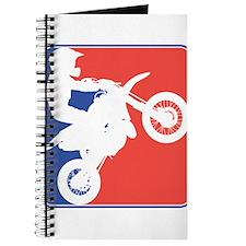 PeeWee Motocross Journal