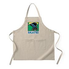 Inline Skate! Apron
