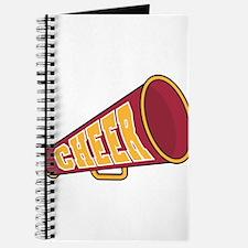 Cheer - Cheerleading Journal
