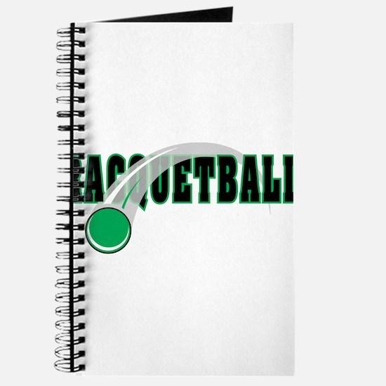 Racquetball 2 Journal