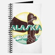Alaska Totem Pole Journal