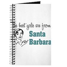 Best Girls Santa Barbara Journal