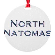 North Natomas Ornament